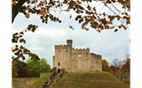 Image of Cardiff Castle