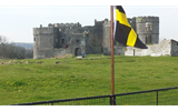 Image of Carew Castle