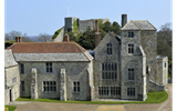 Image of Carisbrooke Castle