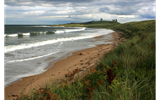 Image of Dunstanburgh Castle