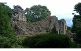 Image of Ewloe Castle