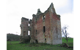 Image of Gilbertfield Castle