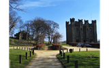 Image of Hylton Castle