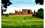 Image of Kenilworth Castle