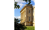 Image of Kimbolton Castle