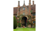 Image of Sissinghurst Castle