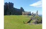 Image of Tantallon Castle