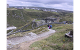 Image of Tintagel Castle