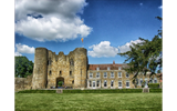 Image of Tonbridge Castle