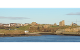 Image of Tynemouth Castle and Priory
